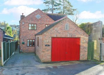 Thumbnail 4 bed detached house for sale in Wells Place, Cleobury Mortimer, Kidderminster, Shropshire