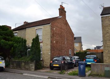 Thumbnail 2 bed semi-detached house for sale in Albany Road, Wisbech