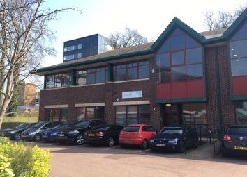 Thumbnail Office to let in First Floor, 7B Bracknell Beeches, Old Bracknell Lane, Bracknell, Berkshire