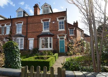 Thumbnail 4 bedroom semi-detached house for sale in Featherstone Road, Kings Heath, Birmingham