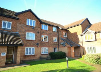 Thumbnail 1 bedroom flat to rent in Shelley Way, Colliers Wood, London