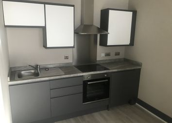 1 bed flat to rent in 8 Water Street, Liverpool, Merseyside L2
