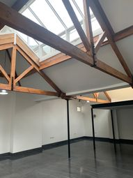 Office to let in Sidney Square, London E1