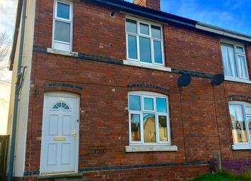 Thumbnail 3 bed property for sale in Stafford Road, Cannock