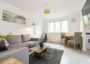 Priory Court, Walthamstow, London E17. 2 bed flat