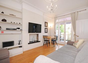 Thumbnail 1 bedroom flat to rent in Bellevue Road, London
