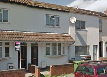 Thumbnail 3 bed terraced house for sale in Craddock Street, Wolverhampton