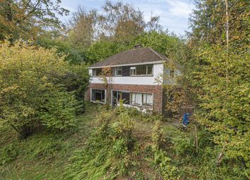 4 bed detached house for sale in Three Gates Lane, Grayswood, Haslemere GU27