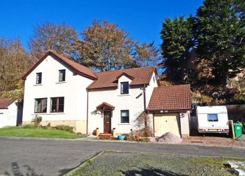 Thumbnail 5 bed detached house for sale in Seatoun Place, Lower Largo, Leven