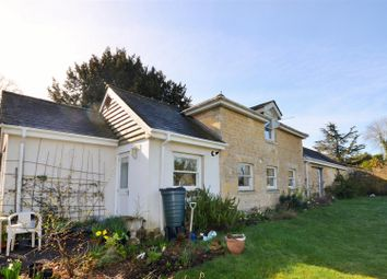 Thumbnail 3 bed detached house for sale in New Street, Marnhull, Sturminster Newton