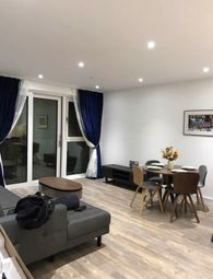 Thumbnail 2 bed flat to rent in Wandsworth Road, London Lambeth