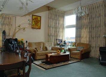 Thumbnail 2 bed flat for sale in The Water Gardens, Hyde Park Estate