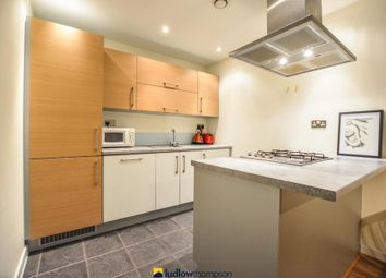 Thumbnail 1 bedroom flat to rent in Devons Road, London