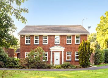 2 bed flat for sale in Burleigh Park, Cobham, Surrey KT11