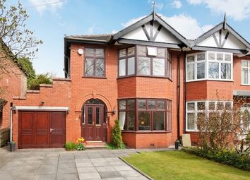Property details for 18 Kempnough Hall Road Worsley