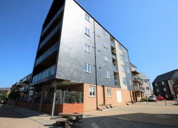Thumbnail 1 bed flat to rent in Cressy Quay, Chelmsford