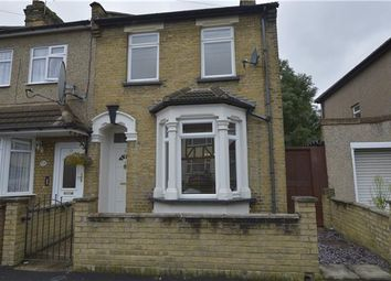 Thumbnail 3 bedroom semi-detached house to rent in Kensington Road, Romford