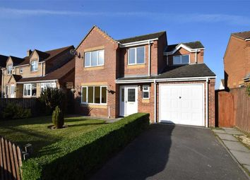 Thumbnail 4 bed property for sale in St. Edmunds Close, Wainfleet St. Mary, Skegness