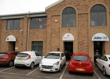 Thumbnail Office to let in Melbourne House, Corby
