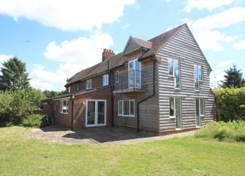 Thumbnail 4 bedroom semi-detached house to rent in Springhill Road, Fen Drayton, Cambridge