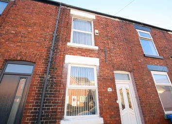 2 bed terraced house for sale in Marlor Street, Denton, Manchester M34