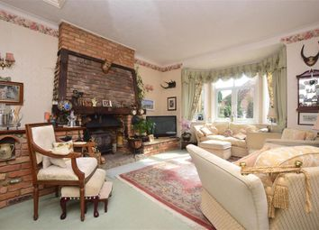 Thumbnail 3 bed detached bungalow for sale in Reading Street, Broadstairs, Kent