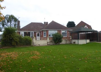 Thumbnail 4 bedroom detached bungalow to rent in Winterton Road, Hemsby, Great Yarmouth