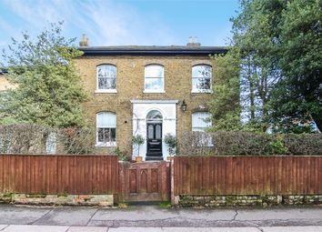 Thumbnail 2 bed flat for sale in Hayward House, Orford Road, London
