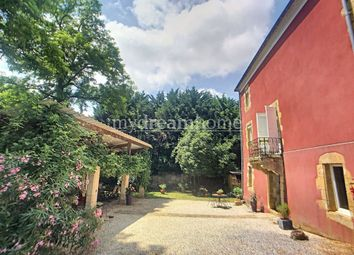 Thumbnail 4 bed property for sale in Aubagnan, 40700, France