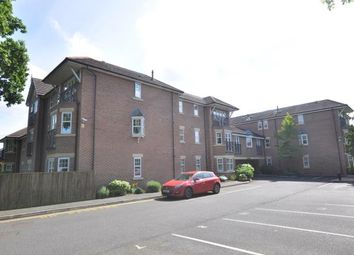 Thumbnail 2 bed flat for sale in Plymyard Court, Bromborough, Wirral