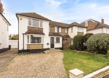 3 bed semi-detached house for sale in Mill Way, Bushey WD23