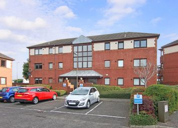 Thumbnail 2 bedroom flat for sale in 7 St Ninian's Way, Musselburgh