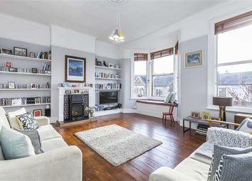 Thumbnail 3 bed flat for sale in Primrose Road, London