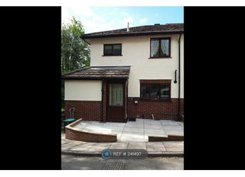 Thumbnail 3 bed semi-detached house to rent in Fernbrook Road, Penmaenmawr