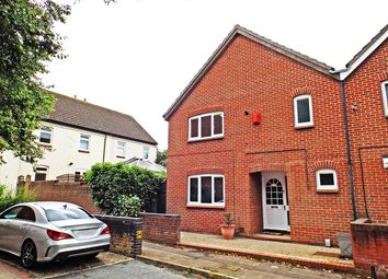 Thumbnail 3 bedroom semi-detached house for sale in Notridge Road, Norwich