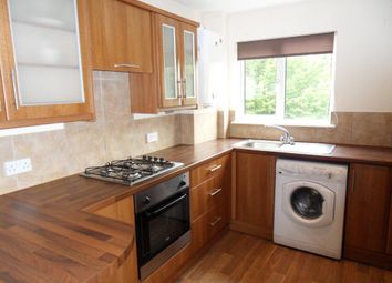 Thumbnail 1 bed flat to rent in Noble Close, Birchwood, Warrington