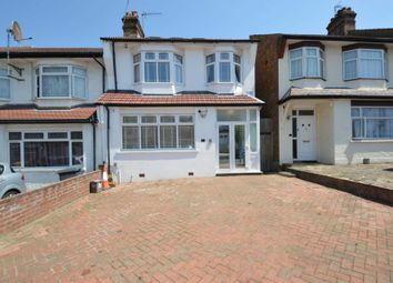 Thumbnail 4 bed end terrace house to rent in Petworth Road, London
