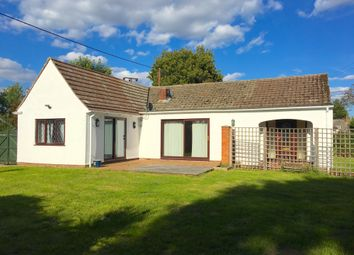 Thumbnail 3 bed bungalow to rent in Old Road, Wickham St. Paul, Wickham St. Paul, Halstead
