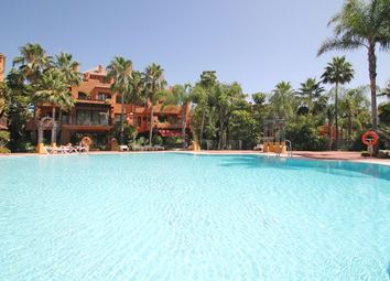 Thumbnail 3 bed apartment for sale in Walking Distance To Banus, Marbella Nueva Andalucia, Costa Del Sol