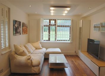 Thumbnail 1 bed flat to rent in Ascot Lodge, Greville Place, London