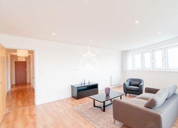 Thumbnail 2 bed flat to rent in Bradstowe House, Headstone Road, Harrow, London, Harrow
