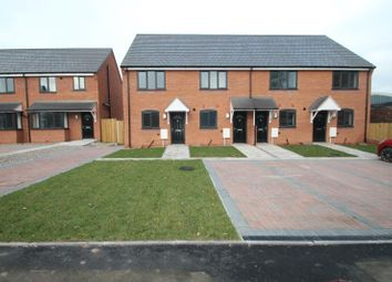 Thumbnail 2 bed terraced house to rent in Attwood Street, Lye, Stourbridge, West Midlands