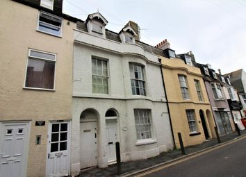Thumbnail 1 bedroom flat to rent in Crescent Street, Weymouth, Dorset