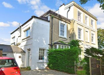 Thumbnail 4 bed semi-detached house for sale in Southdown Road, Shoreham-By-Sea, West Sussex