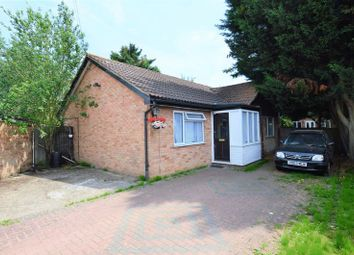 Thumbnail 3 bed detached bungalow for sale in Welbeck Road, South Harrow, Harrow
