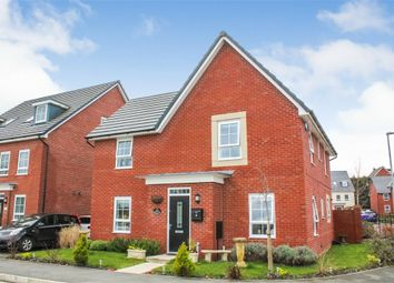 Thumbnail 4 bed detached house for sale in Fairclough Drive, Tarleton, Preston, Lancashire
