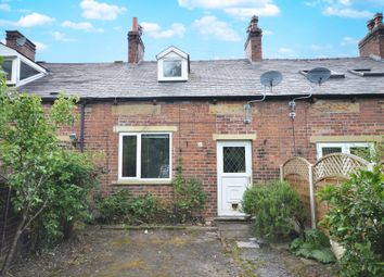 Thumbnail 3 bed terraced house for sale in Dearne Royd, Scissett, Huddersfield, West Yorkshire