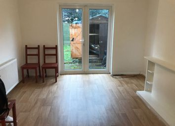 Thumbnail 3 bed terraced house to rent in North Circular Road, Stonebridge