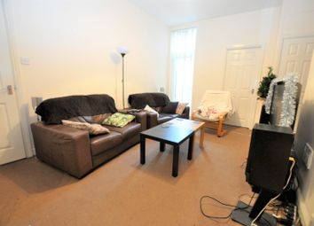 Thumbnail 3 bed flat to rent in Starbeck Avenue, Sandyford, Newcastle Upon Tyne