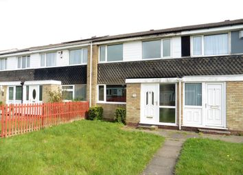 Thumbnail 3 bed terraced house to rent in Birstall Way, Northfield, Birmingham